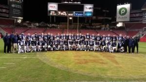 2016 All-American North Side Football Team